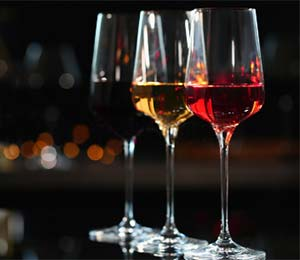 Les vins Aguilas
